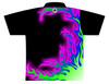 Logo Infusion EXPRESS DS Jersey Style 0509