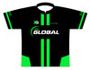900 Global DS Jersey Style 0648