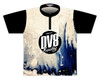 DV8 DS Jersey Style 0505 - SASH COLLAR - (READY-2-SHIP)