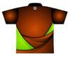Radical DS Jersey Style 0511 - SASH COLLAR - (READY-2-SHIP)