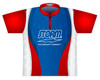 Storm DS Jersey Style 0515 - SASH COLLAR - (READY-2-SHIP)