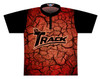 Track DS Jersey Style 0516 - SASH COLLAR - (READY-2-SHIP)