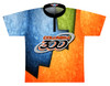 Columbia 300 DS Jersey Style 0530 - VNECK COLLAR - (READY-2-SHIP)