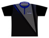 Brunswick DS Jersey Style BB2020_02 - SASH COLLAR - (READY-2-SHIP)