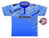 900 Global DS Jersey Style 0931-9G