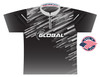 900 Global EXPRESS DS Jersey Style 0925-9G