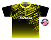 900 Global EXPRESS DS Jersey Style 0926-9G