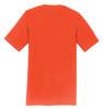 Logo Infusion HALLOWEEN Orange T-Shirt with Logo Print
