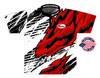 Turbo DS Jersey Style 0984-TB
