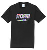 Storm T-Shirt - SYC Word Cloud - 6 Colors - 00BY