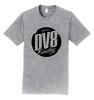 DV8 T-Shirt - Black Logo - 8 Colors
