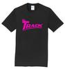 Track T-Shirt - Pink Logo - 3 Colors