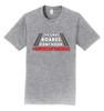 #TeamBohn T-Shirt - Team Gutterball - 4 colors