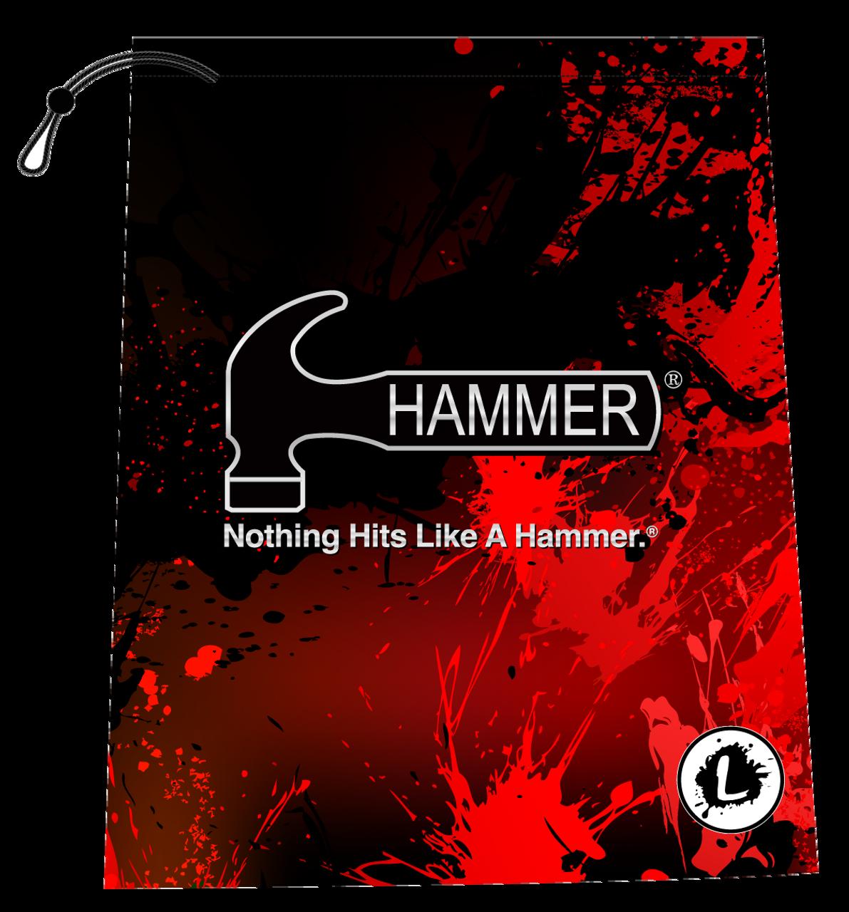 Hammer Violent Splatter DS Shoe Bag