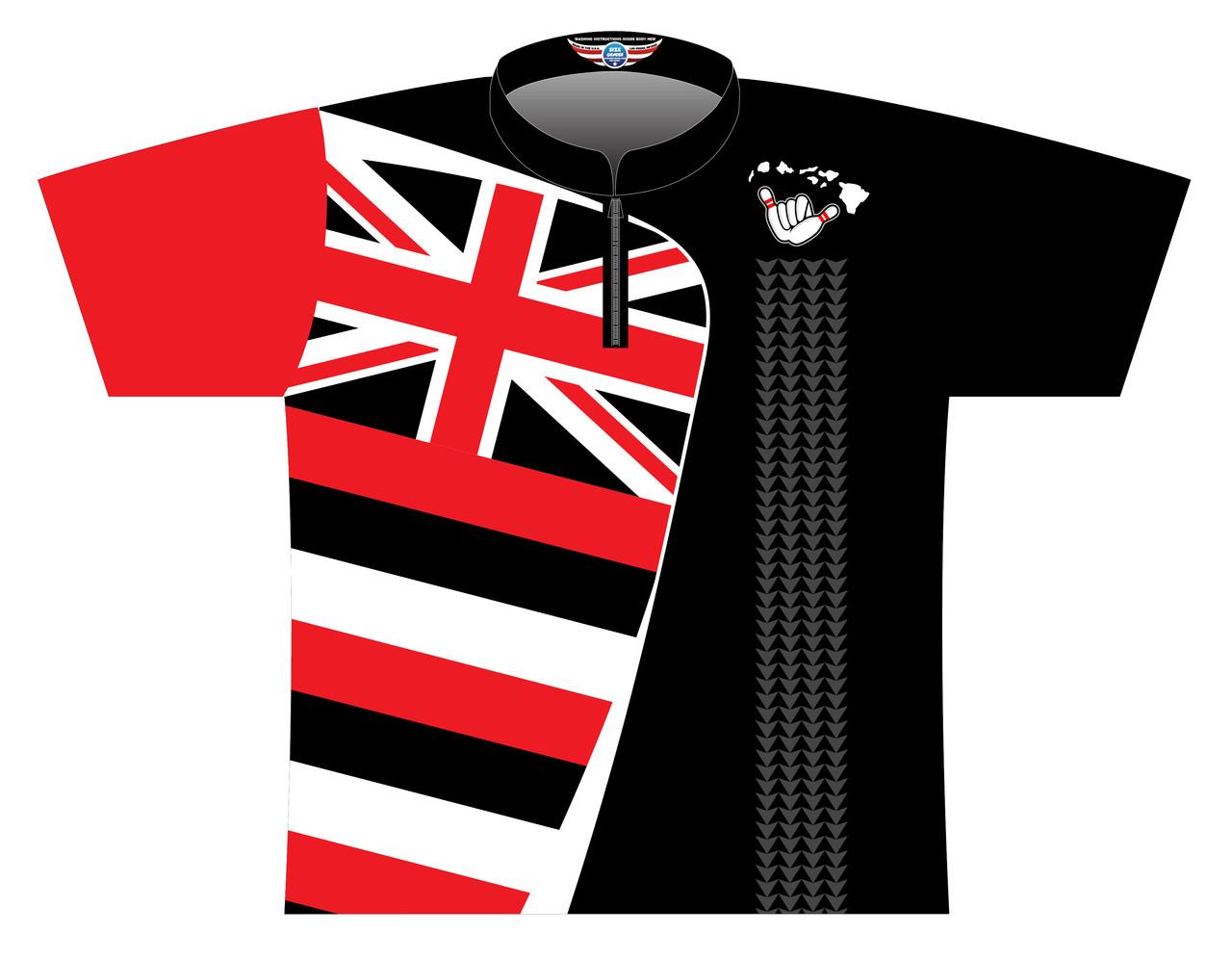 HBT Sublimated Jersey - HBT_004