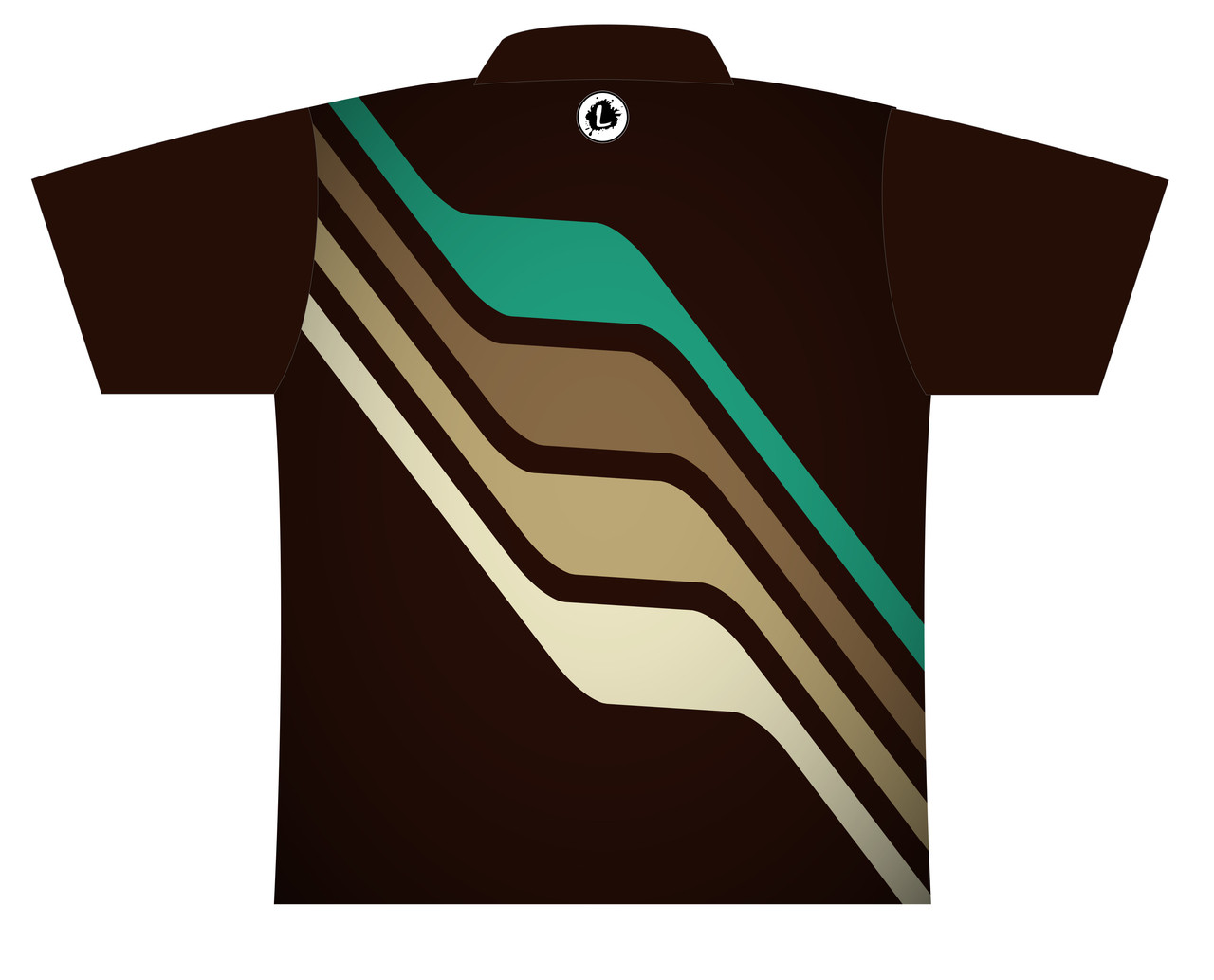 Ebonite DS Jersey Style 0328