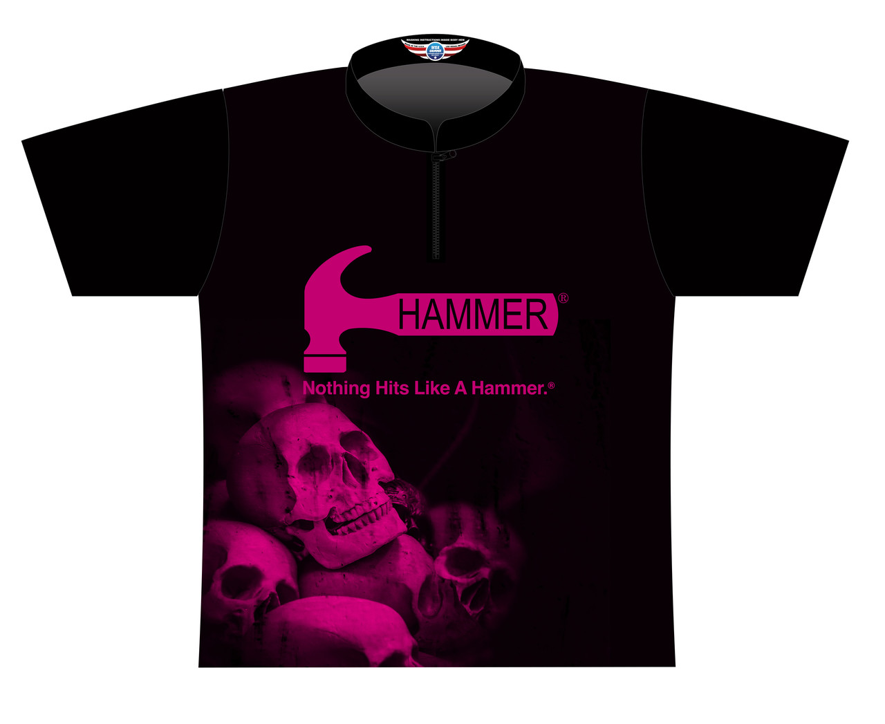 Hammer DS Jersey Style 0357
