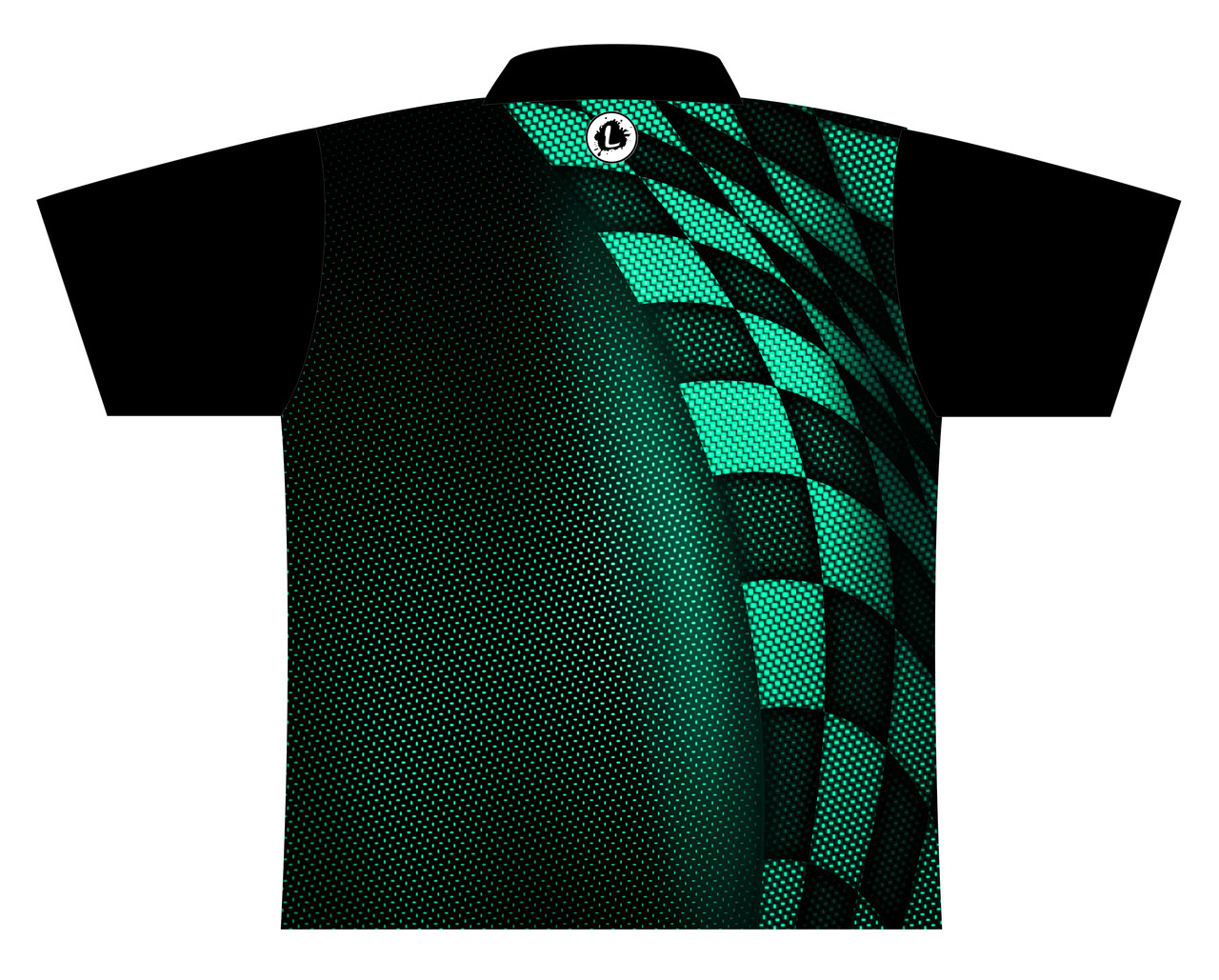 Track DS Jersey Style 0345