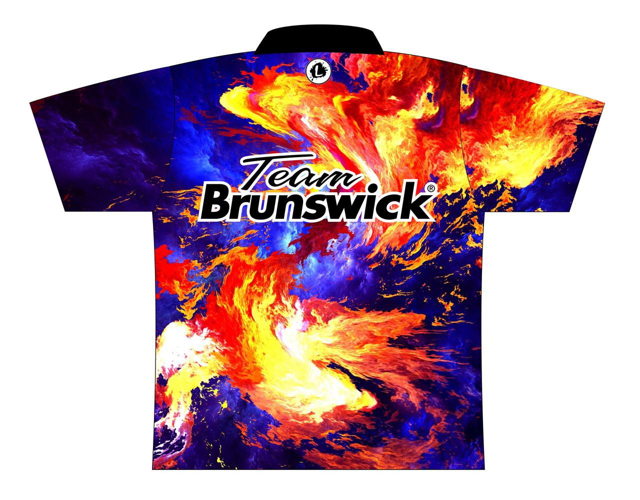 Brunswick DS Jersey Style 0293