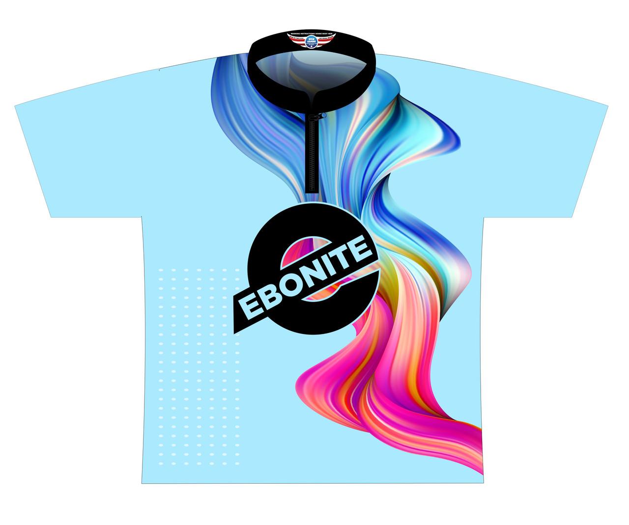 Ebonite DS Jersey Style 0581