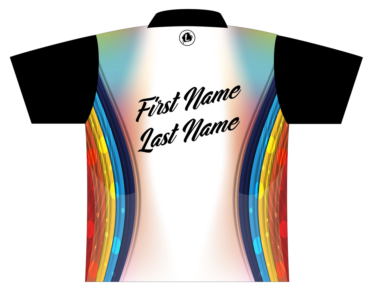 Ebonite DS Jersey Style 0582
