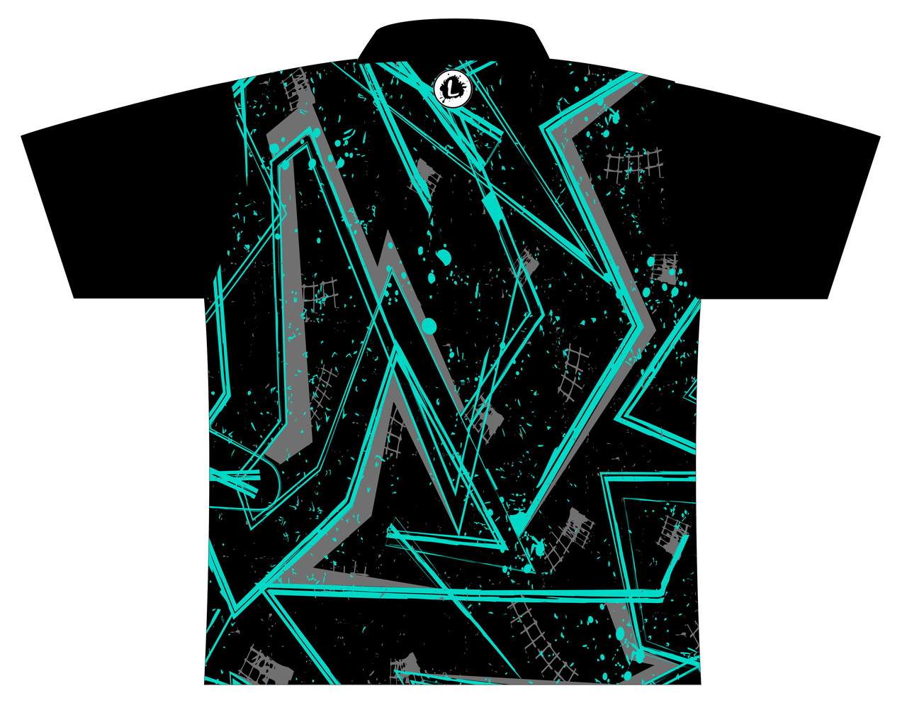 DS Jersey Style 0507