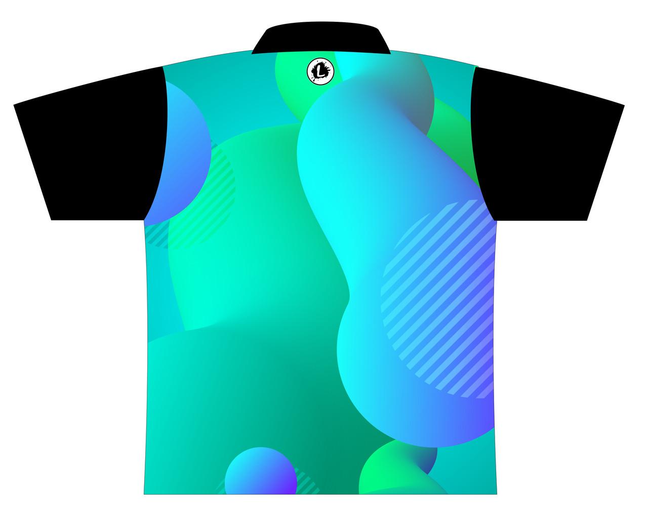 MOTIV DS Jersey Style 0385