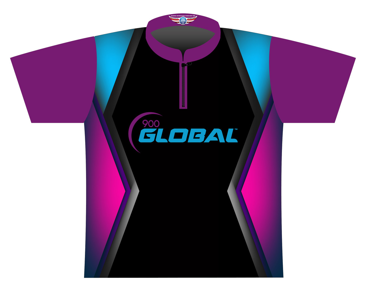 900 Global DS Jersey Style 0426