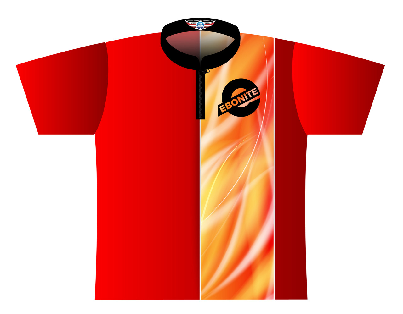 Ebonite DS Jersey Style 0540