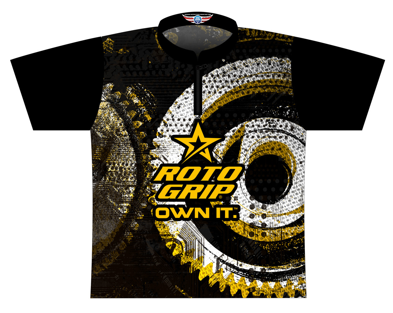 Roto Grip EXPRESS DS Jersey Style 0512