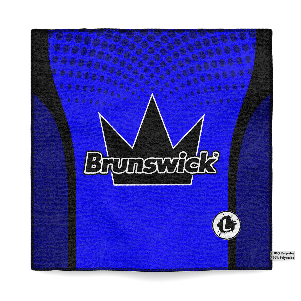 Brunswick DS Towel Style 0310
