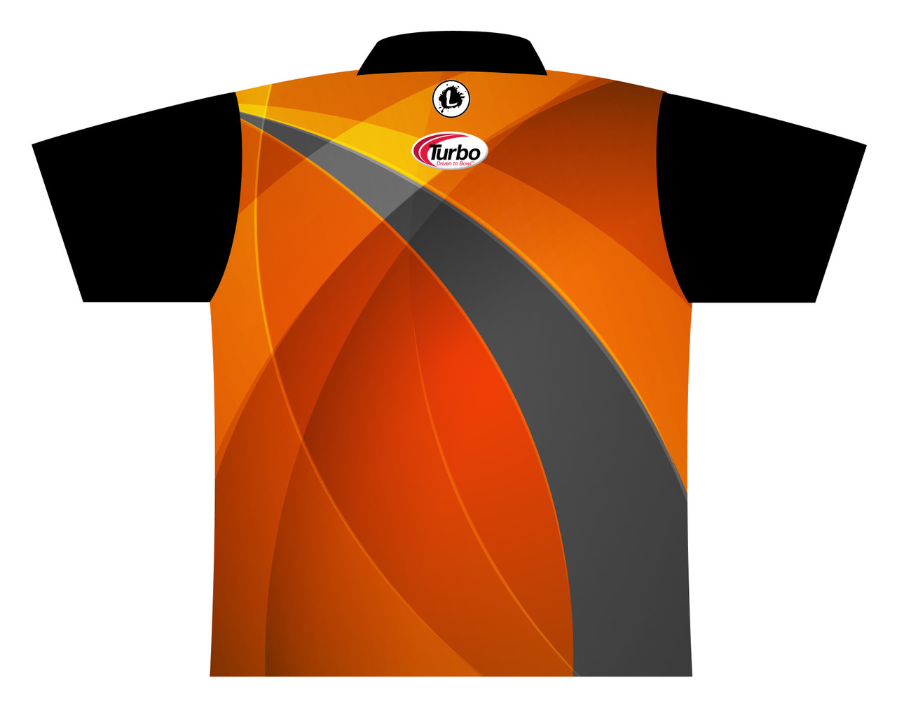 Turbo DS Jersey Style 0658