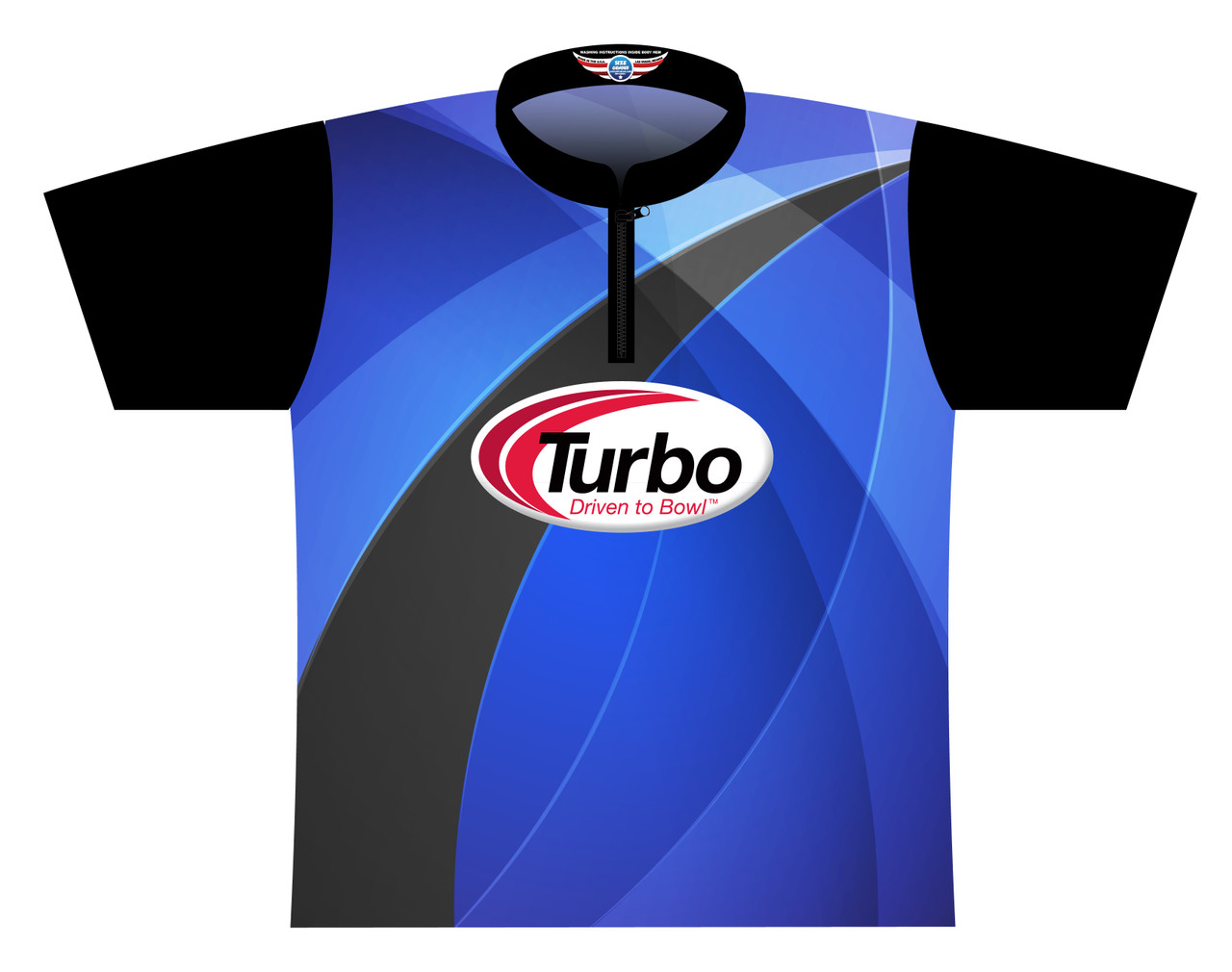 Turbo DS Jersey Style 0660