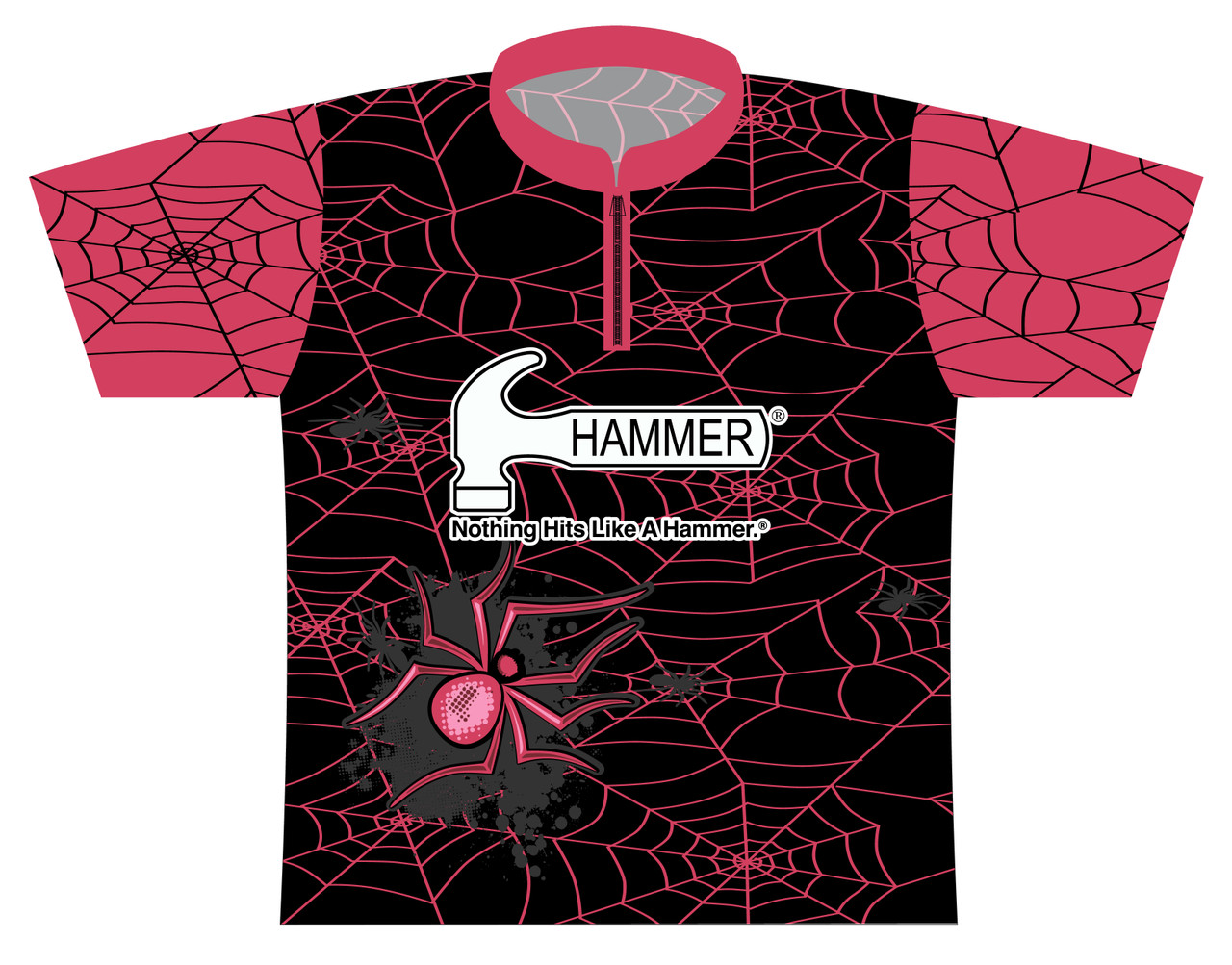 Hammer EXPRESS DS Jersey Style 0653