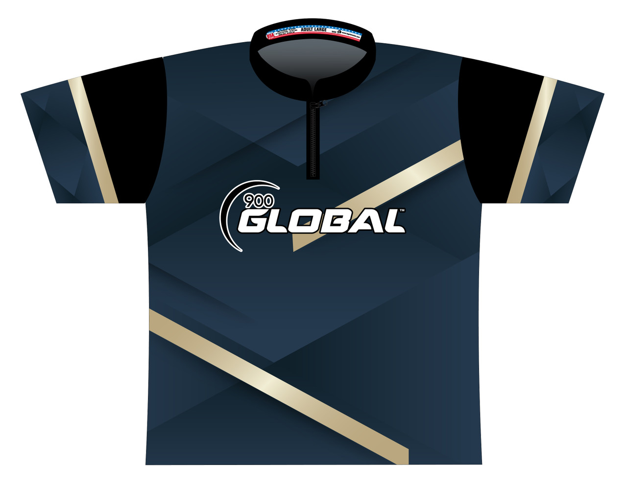 900 Global EXPRESS DS Jersey Style 0687