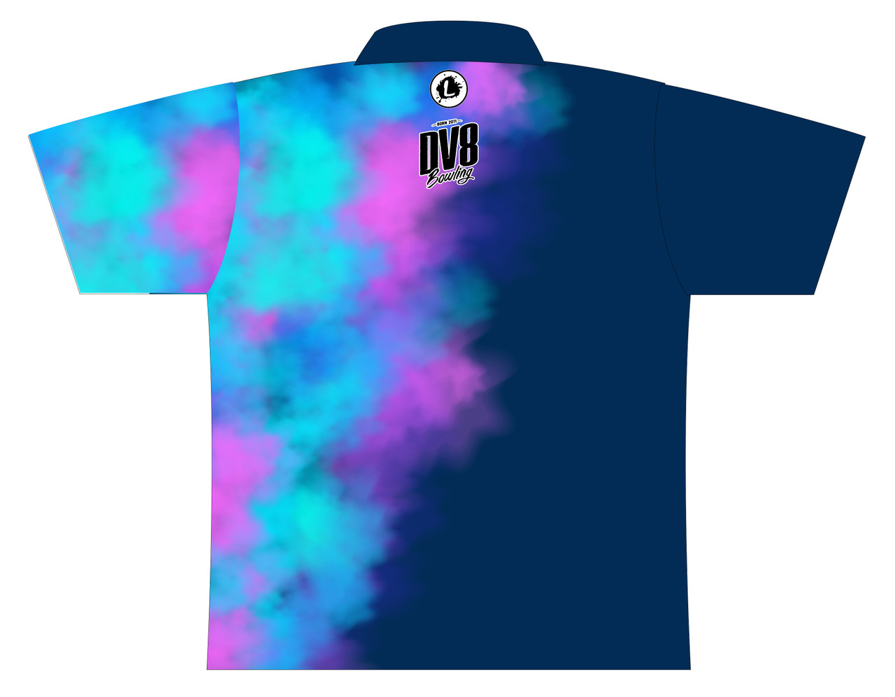 DV8 EXPRESS DS Jersey Style 0729