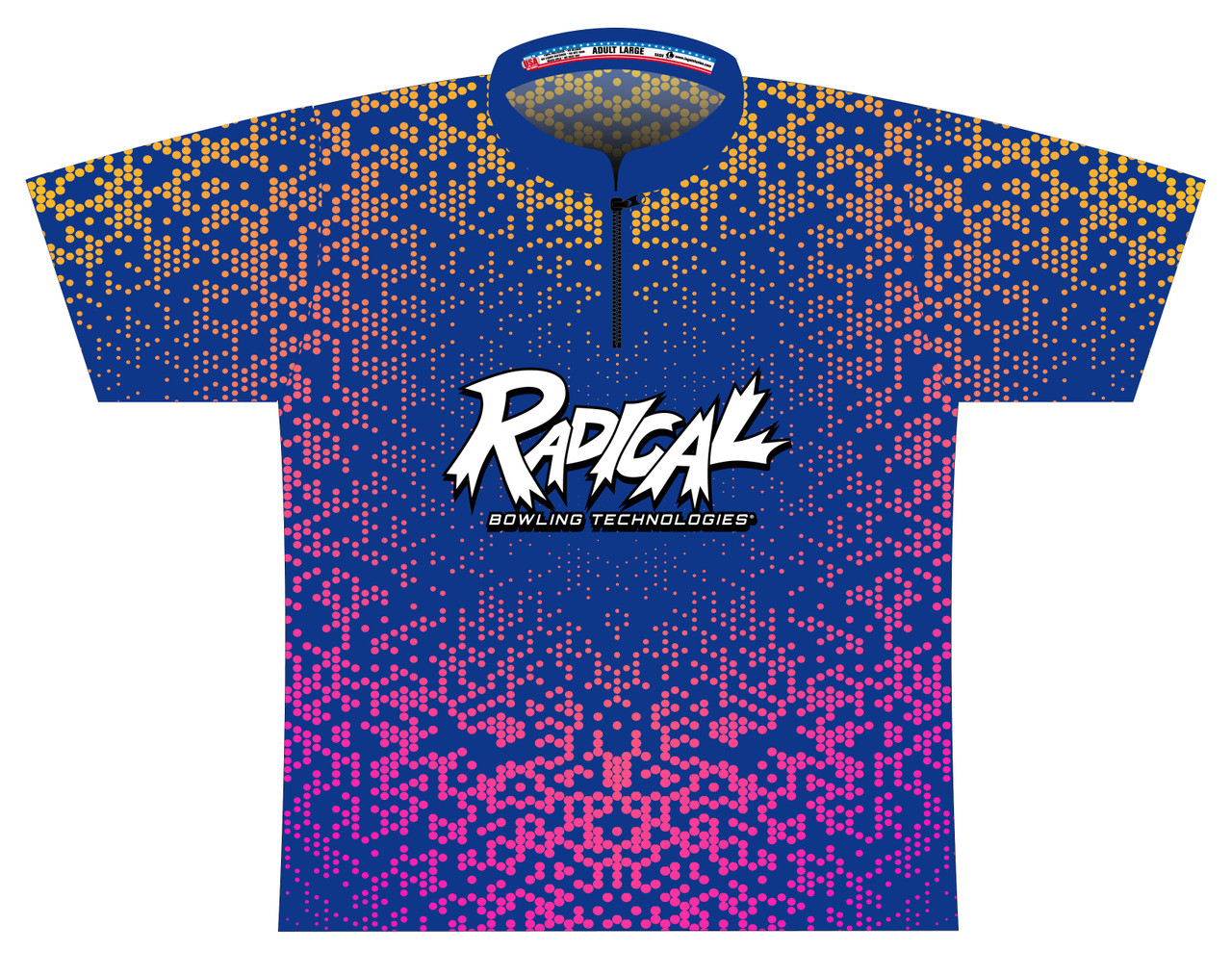 Radical EXPRESS DS Jersey Style 0791
