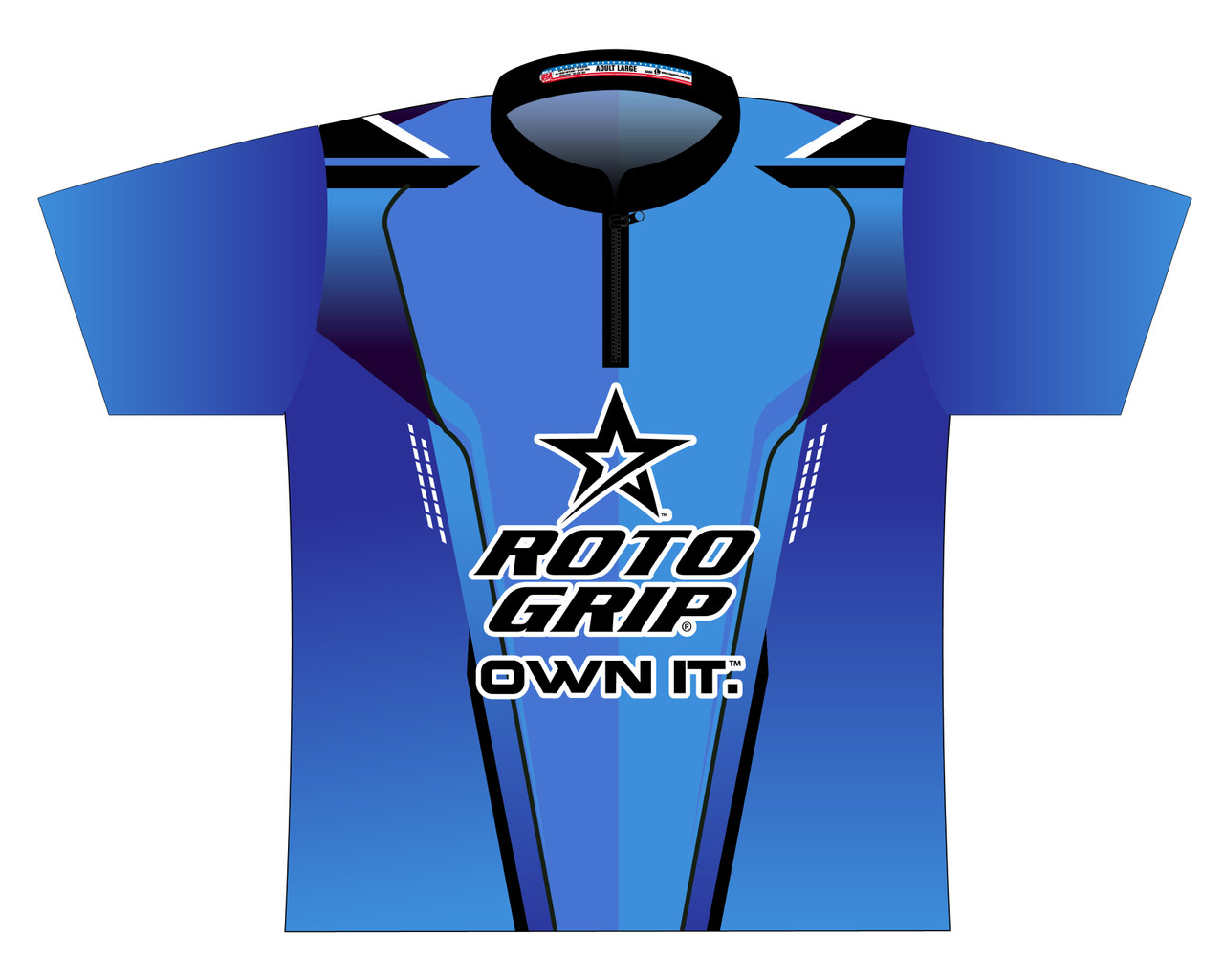 Roto Grip DS Jersey Style 0795-RG