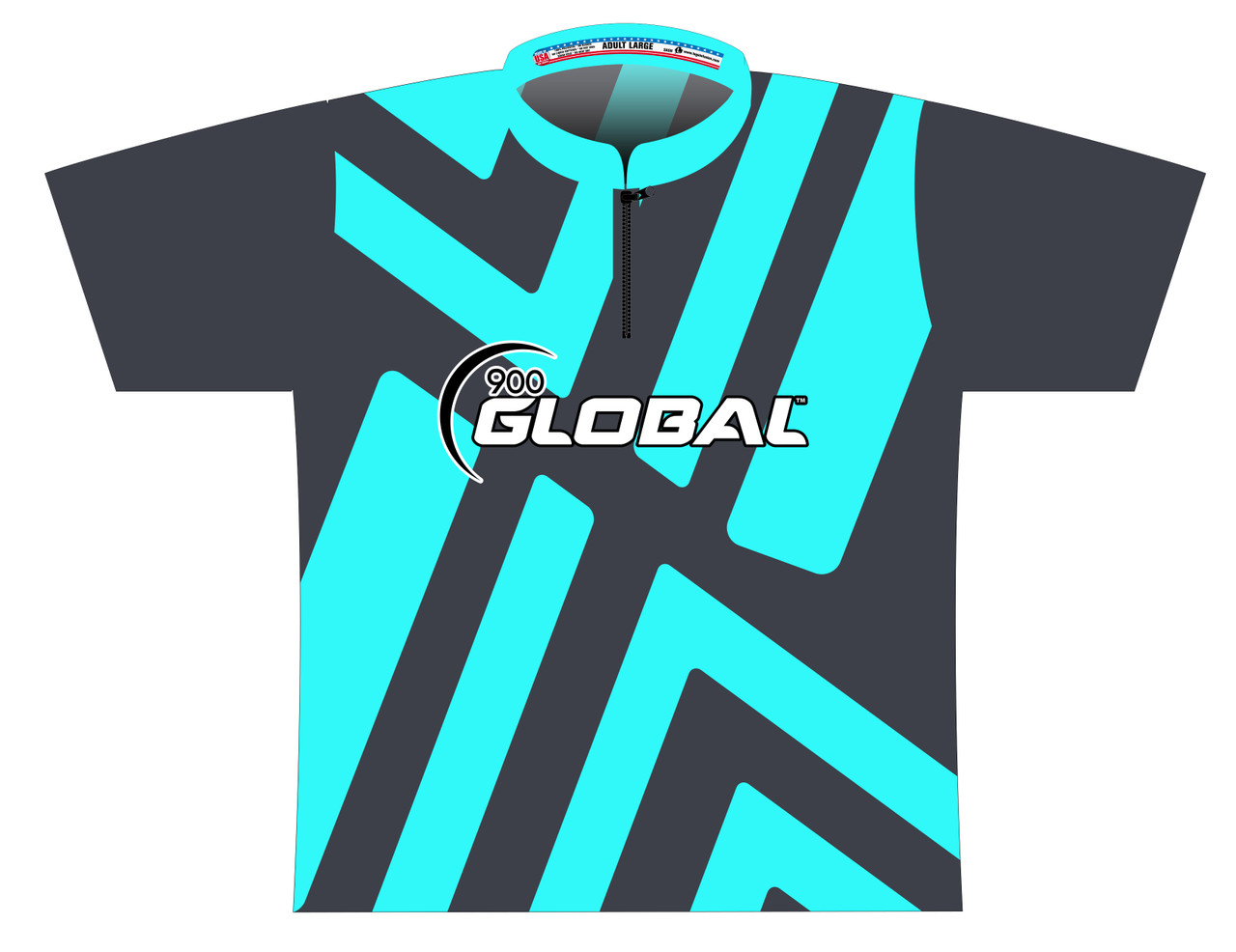 900 Global DS Jersey Style 0801-9G