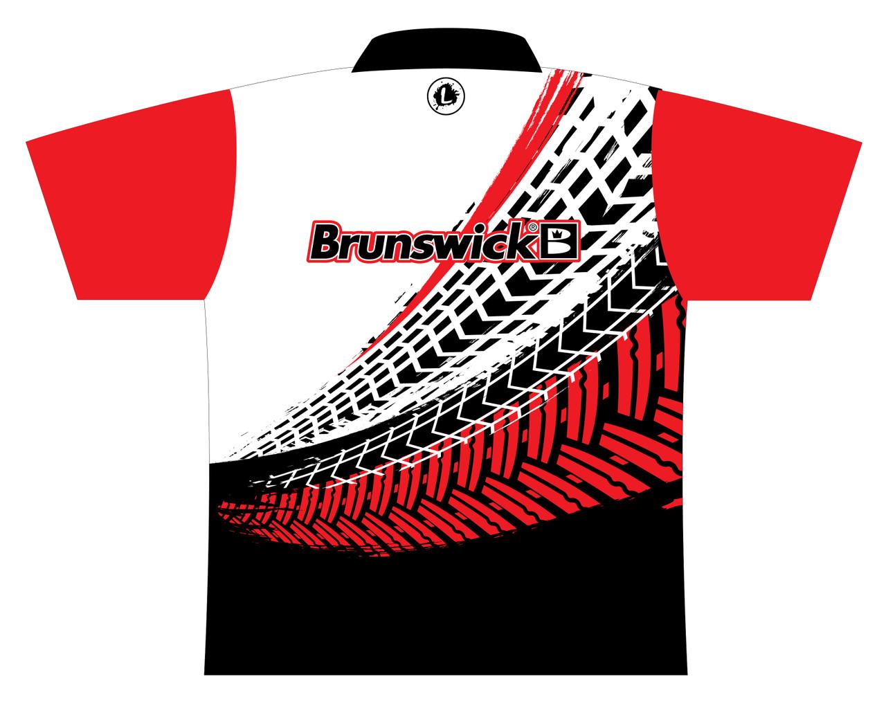 Brunswick DS Jersey Style BB2020_01 - SASH COLLAR - (READY-2-SHIP)