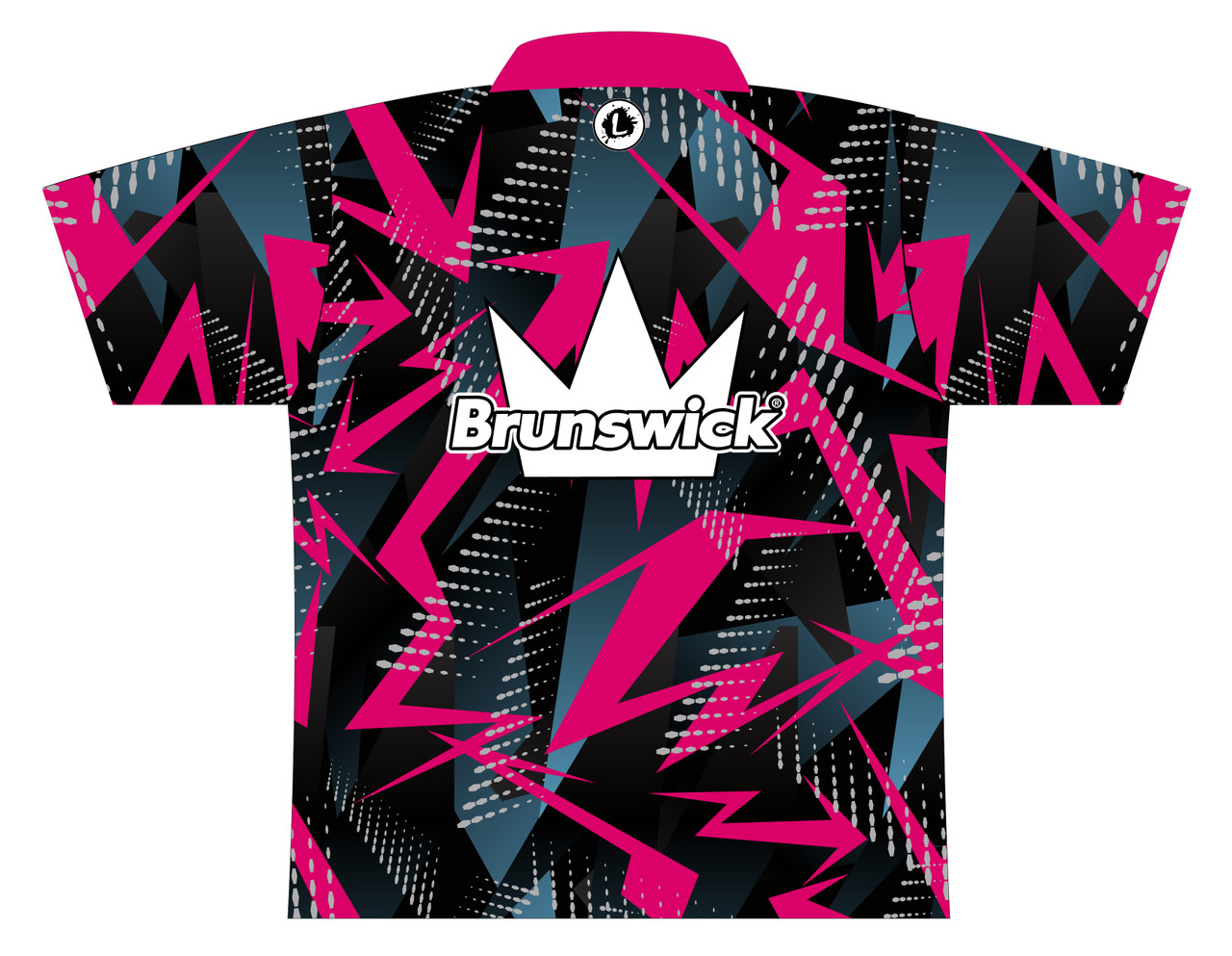 READY-2-SHIP Brunswick DS Jersey Style BB2020_03 - SASH