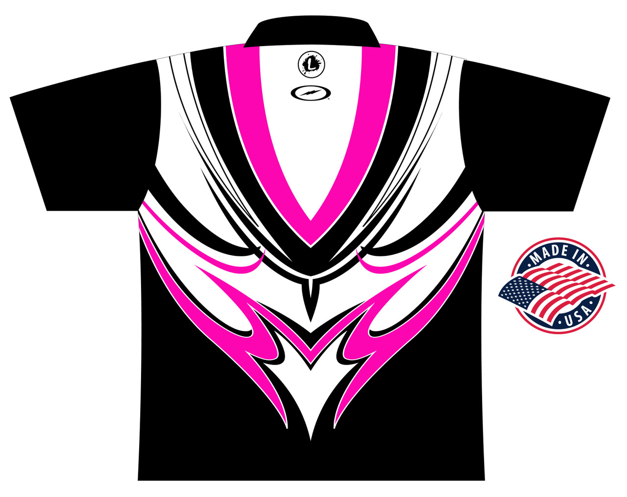 Storm EXPRESS DS Jersey Style 0874