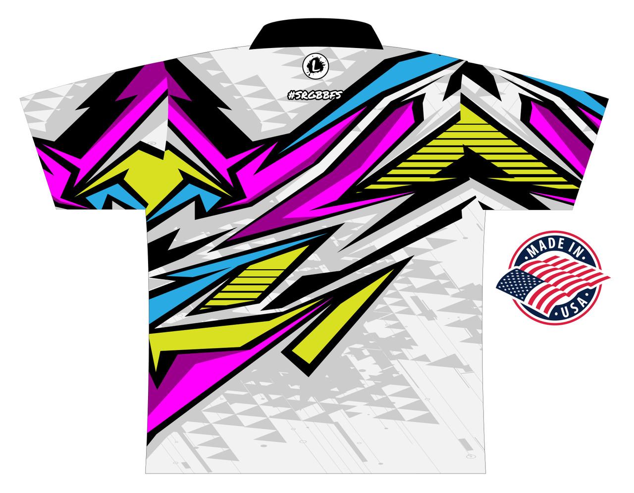 SRGBBFS DS Jersey Style 032