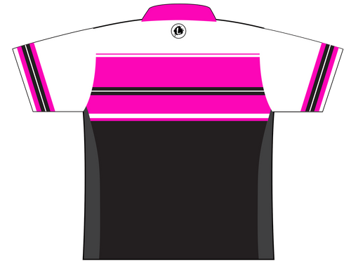 February TAT 2017 Pink Dye Sublimated Jersey