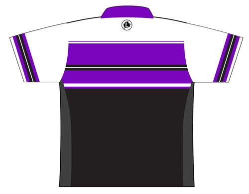 February TAT 2017 Purple Dye Sublimated Jersey