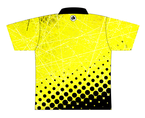 Junior Gold 2017 - Official DS Jersey DSSJG005