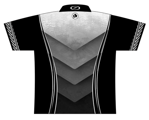 July TAT 2017 Grey Dye Sublimated Jersey