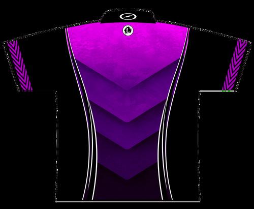 July TAT 2017 Purple DS Jersey