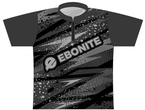 Ebonite EXPRESS Dye Sublimated Jersey Style 0146