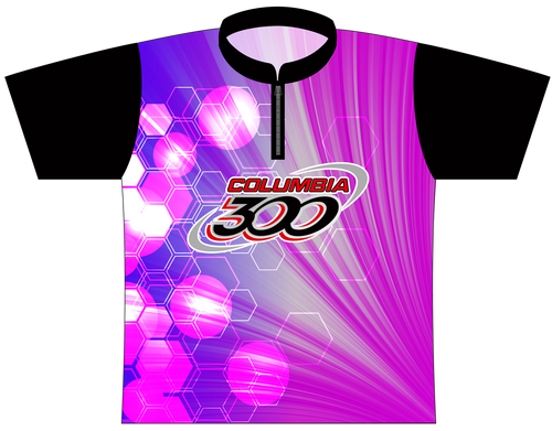 Columbia 300 Dye Sublimated Jersey Style 0148